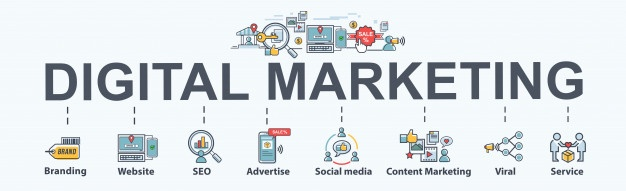 Digital Marketing Strategies for a Business