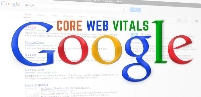 google-core-vital-update